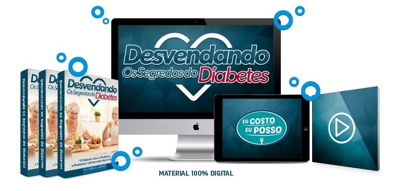 desvendando os segredos do diabetes